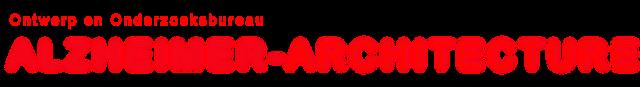 Alzheimer Architecture logo